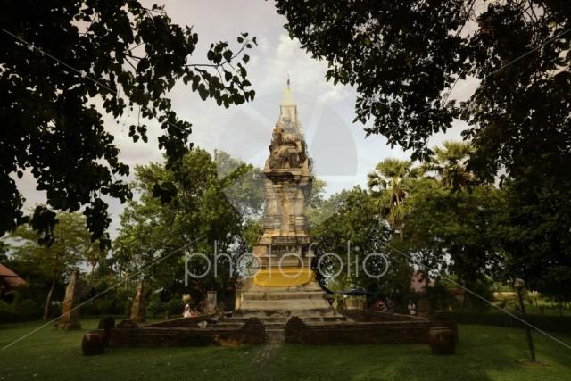 ASIA THAILAND ISAN YASOTHON