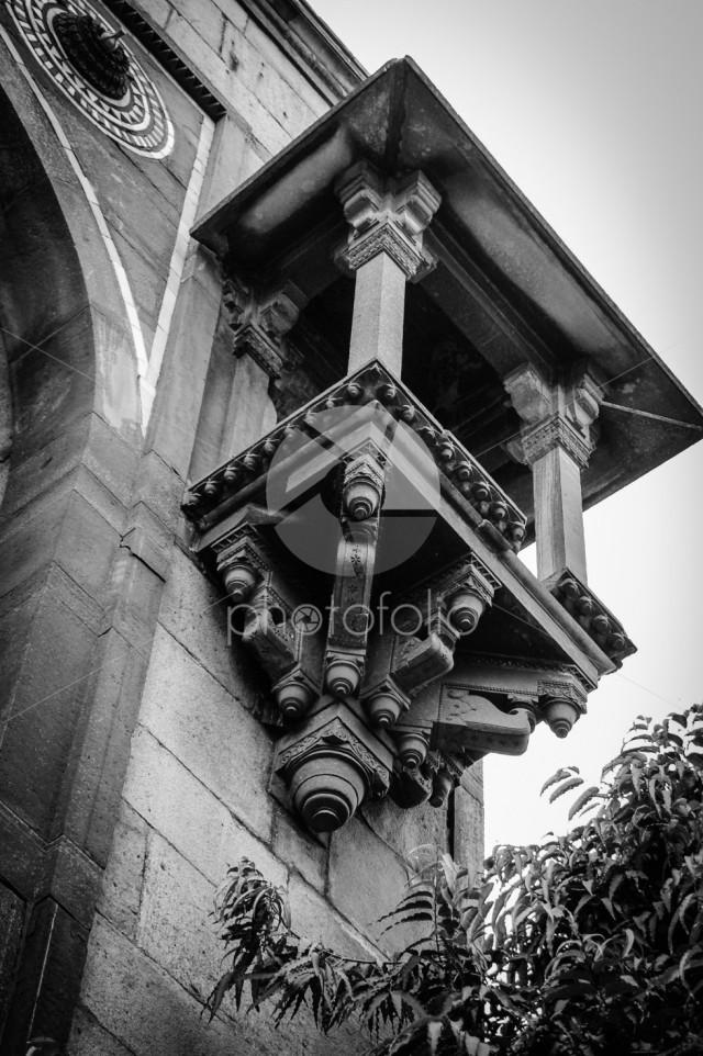 A Emperors Balcony