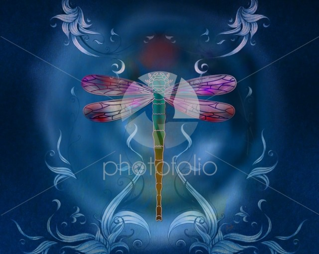 Dragonfly Effect