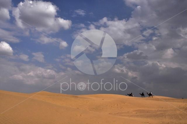 Jaisalmer Desert Festival (India)