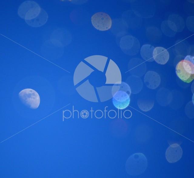 Moon rainbows