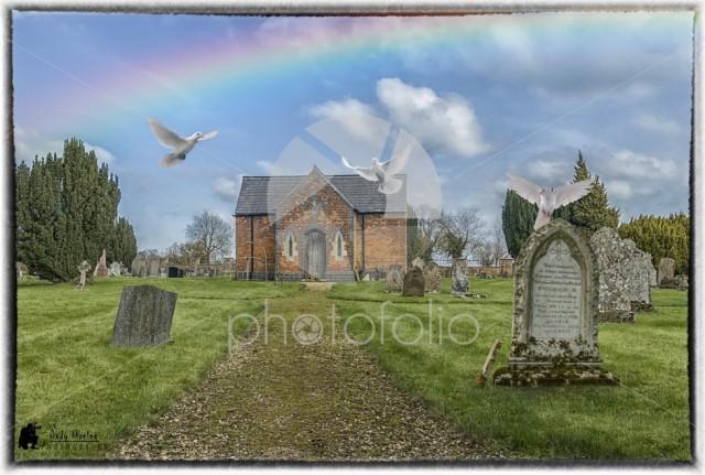 Little Old Chapel