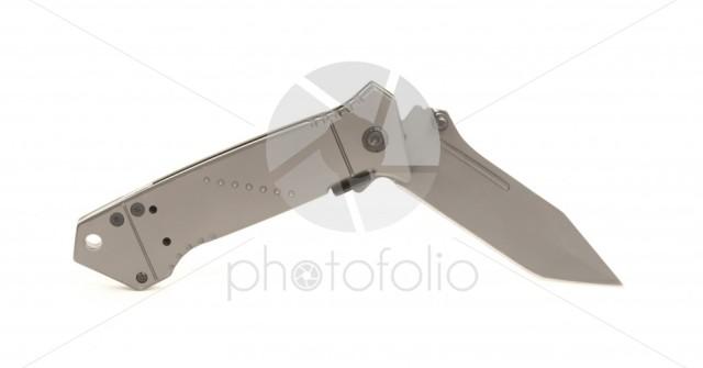 Modern pocket knife
