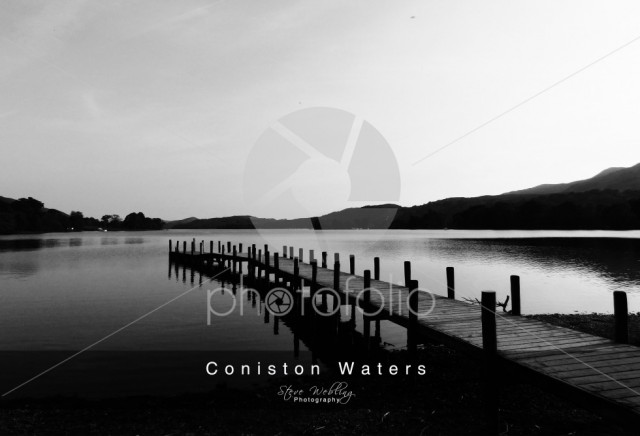 Coniston Waters