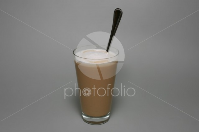 Coffee latte;