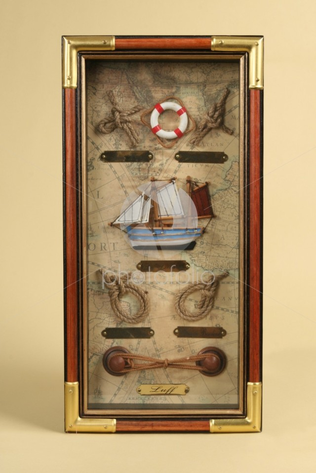 Accessories of sailing