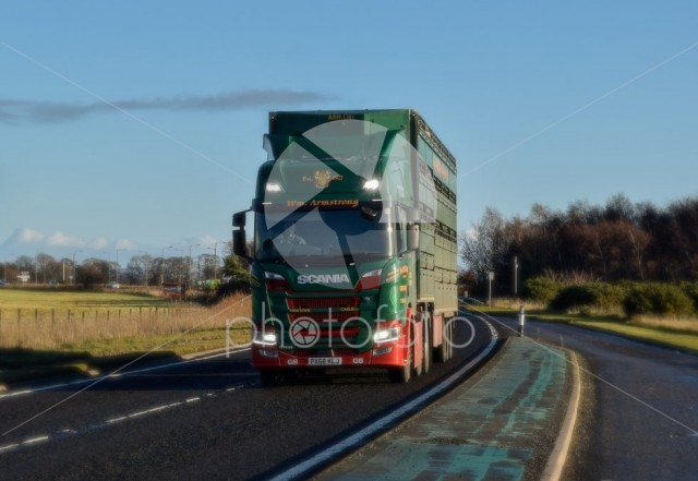 Armstrong Scania A9