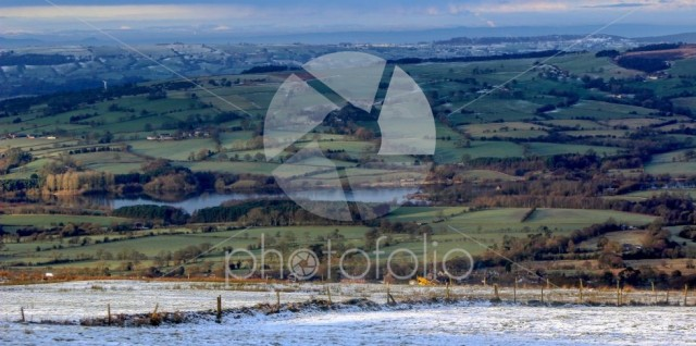 A view – Tittesworth