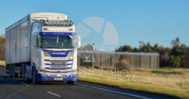 Balcas Scania A9