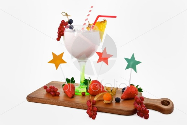 Drink for the summer party