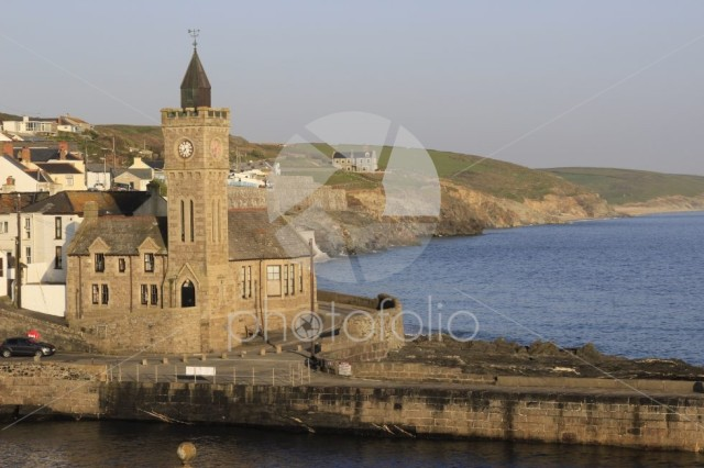 Porthleven by day
