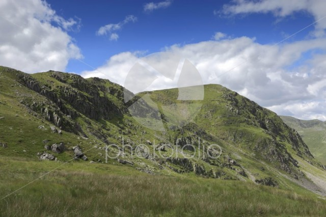 Harter fell, Mardale Common, Lake District National Park