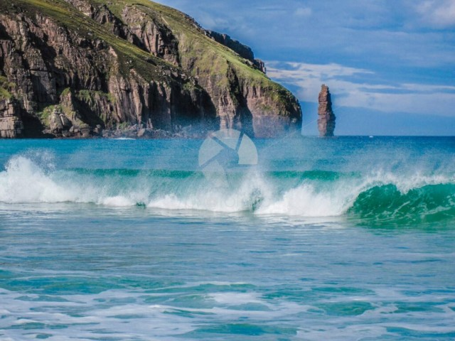 Sandwood bay Scotland
