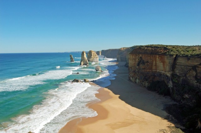 Apostles Great Ocean Road
