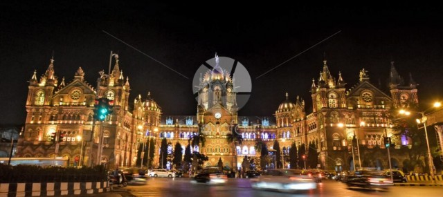 Beautiful pictures of Mumbai