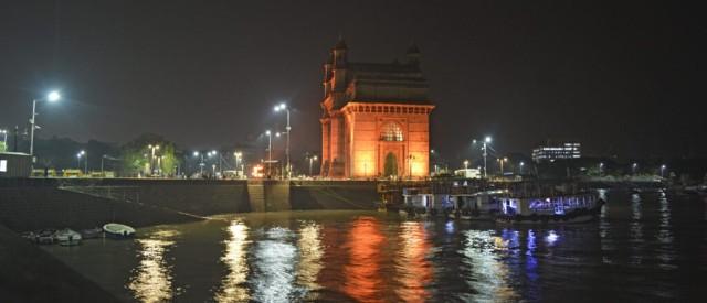 Creative pictures of Mumbai