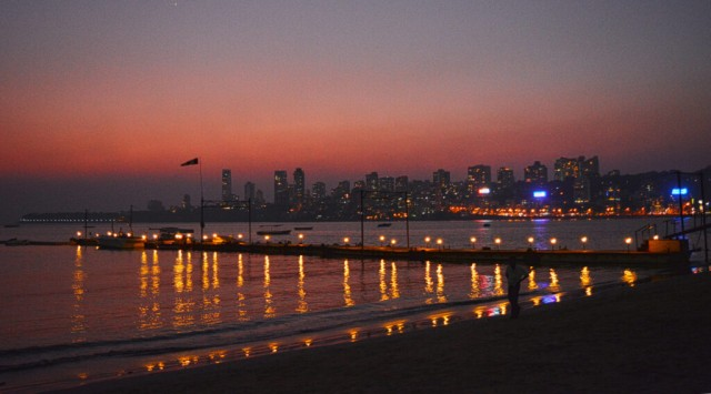 Beautiful Mumbai