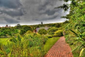 Kipling Gardens  Brighton sussex