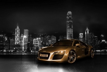 Audi-R8-sports-car-and-Singapore-night-skyline-wallpaper_3492 (1)