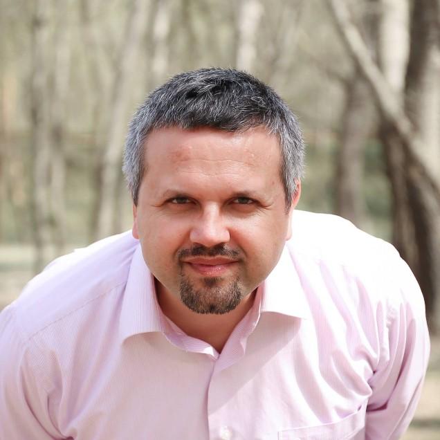 Valentin Sabau