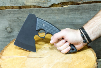 Axe for outdoor and hiking,