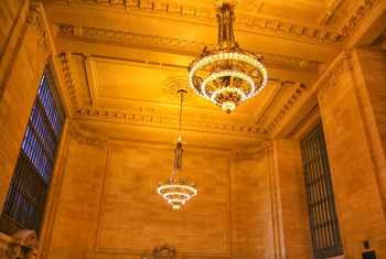 Grand Central Terminal Waiting Hall – NYC