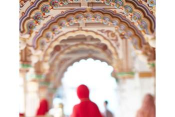 Gujarat temple architecture