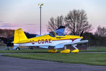 Van's RV-6 Sport Aircraft