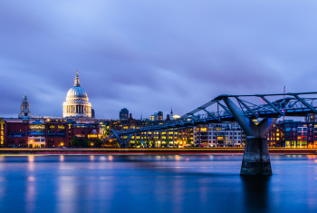 St Pauls over the River-9957