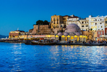 Chania Greece-8498