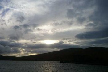 When Sky meets Water