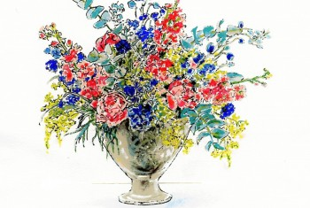 bouquet131