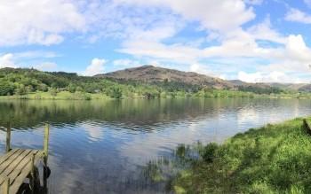 Grasmere – Lake District – England