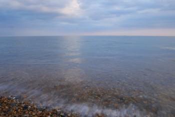 Smooth Ocean