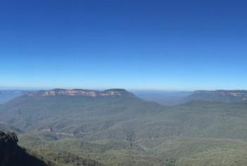 Three Sisters – NSW – Australia